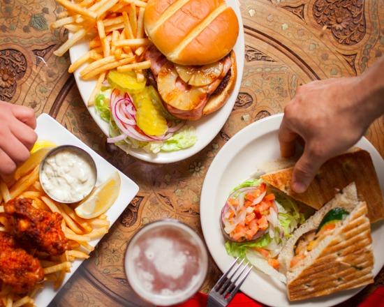 Patty's Burgers & Milkshakes (South Tacoma)