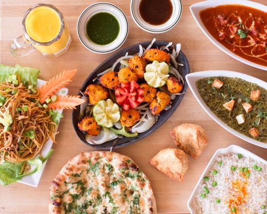 New India Cuisine