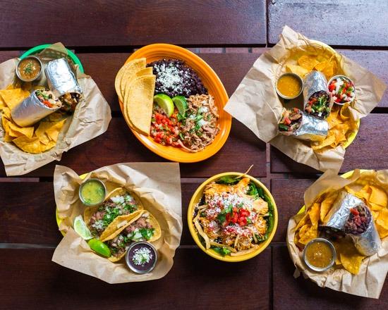 La Estrella Food Truck